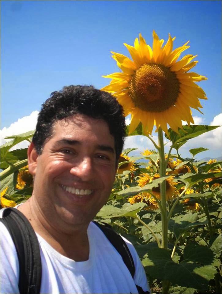 Hugo Rafael Marichales