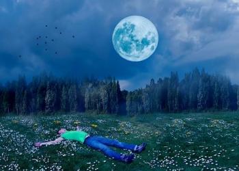 dormir para descansar