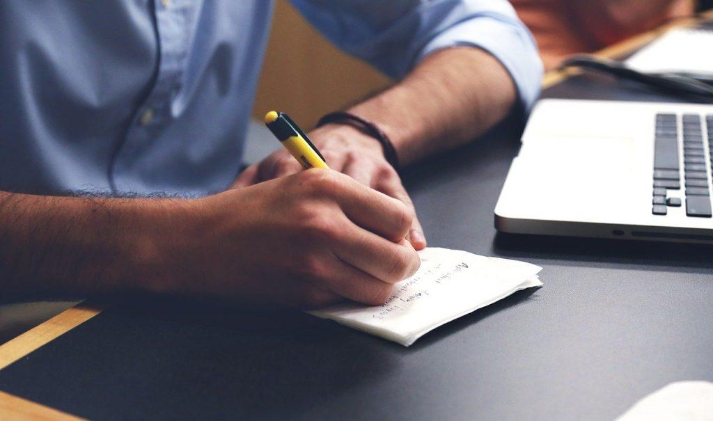 Escribir Para comunicar